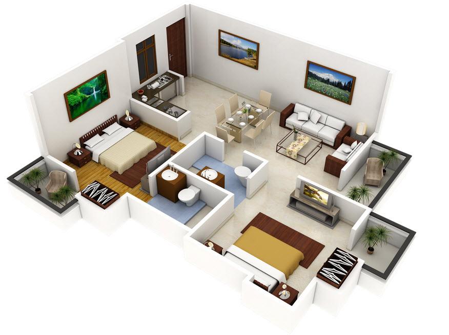 Plano-3D-de-casa-departamento