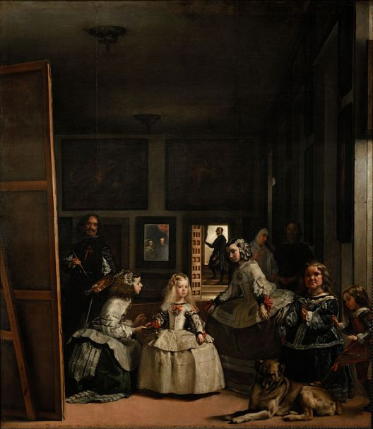 667px-Las_Meninas, _by_Diego_Velázquez, _from_Prado_in_Google_Earth