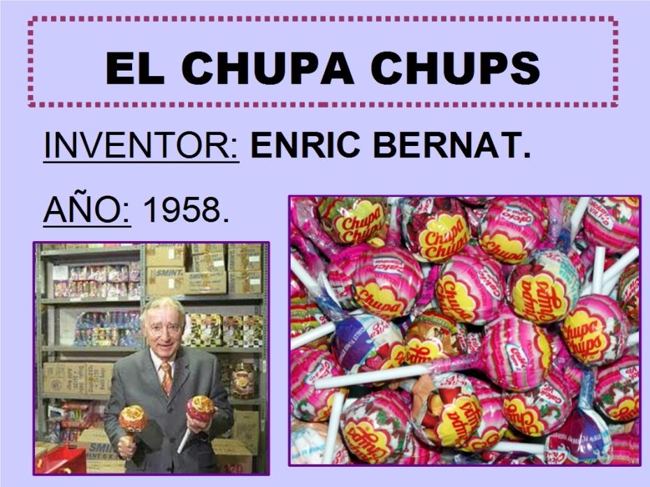 Chupa Chus