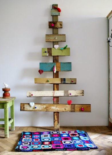 cool-Navidad-árbol-alternatives4