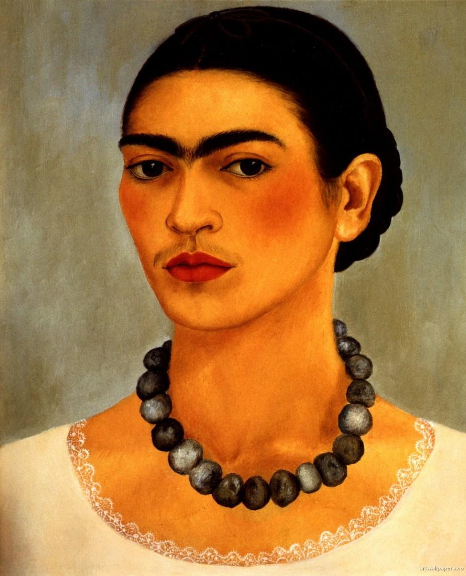 Pinturas Frida Kahlo 112