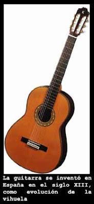 clasica guitarra