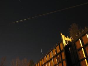 Sobre ISS Quilicura, Santiago de Chile