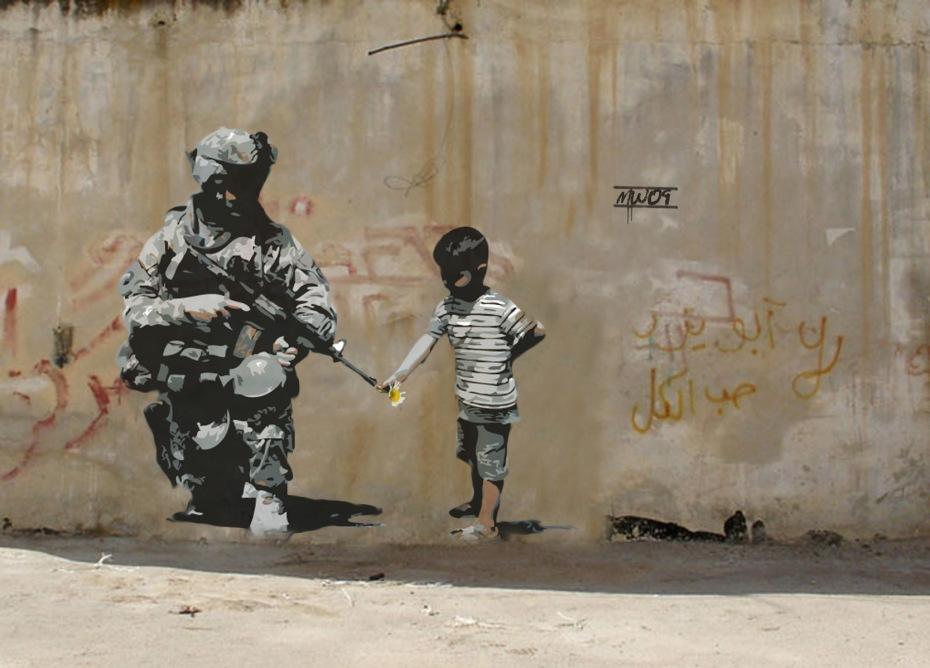 My_Own_Banksy_by_HaZel2388