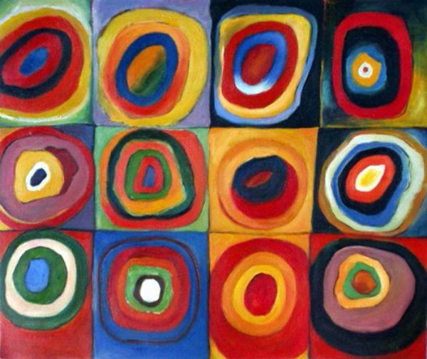 Wassily Kandinsky-002-Pintura-