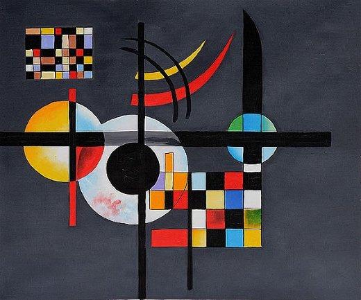 Wassily Kandinsky-